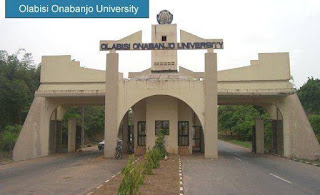 OOU Academic Calendar, 2019/2020 Out(See Details)