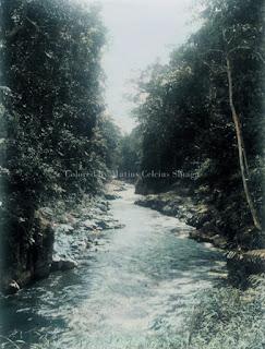 sungai lae renun di bakal