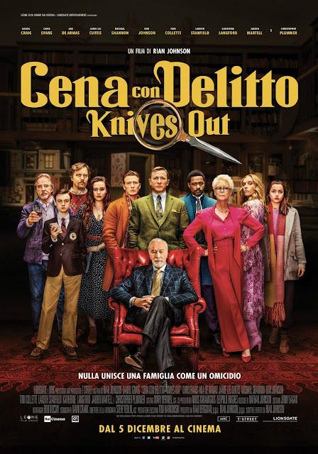 Cena Con Delitto Film