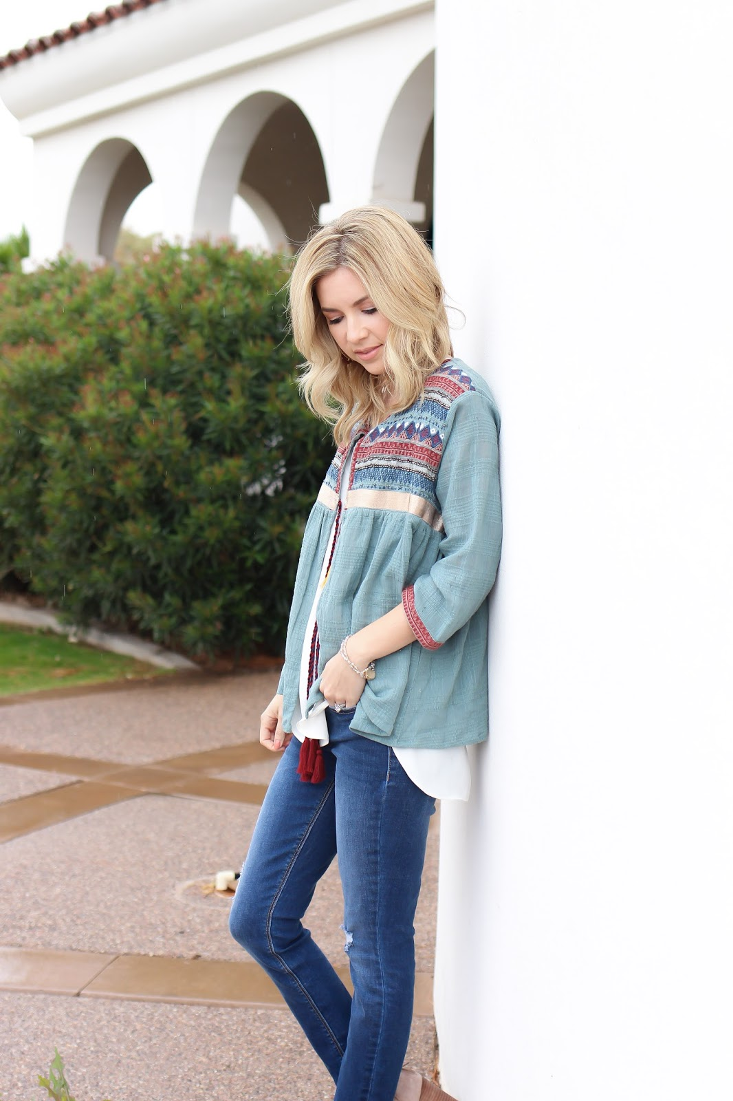 spring style - world market - boho style - style - simply sutter