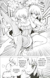 "Reseña de ""Dr. STONE"" vol.8 de Riichiro Inagaki y Boichi - Ivrea"