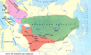 Türklerin Ana Yurdundan Göç Etme Nedenleri