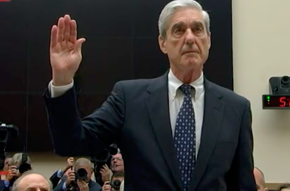 Byron York: Confused performance by Mueller raises questions about handling of investigation