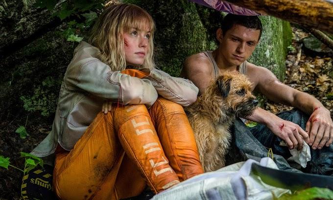 Chaos Walking: Una película que como su propio nombre indica es justo eso, un jo...do CAOS