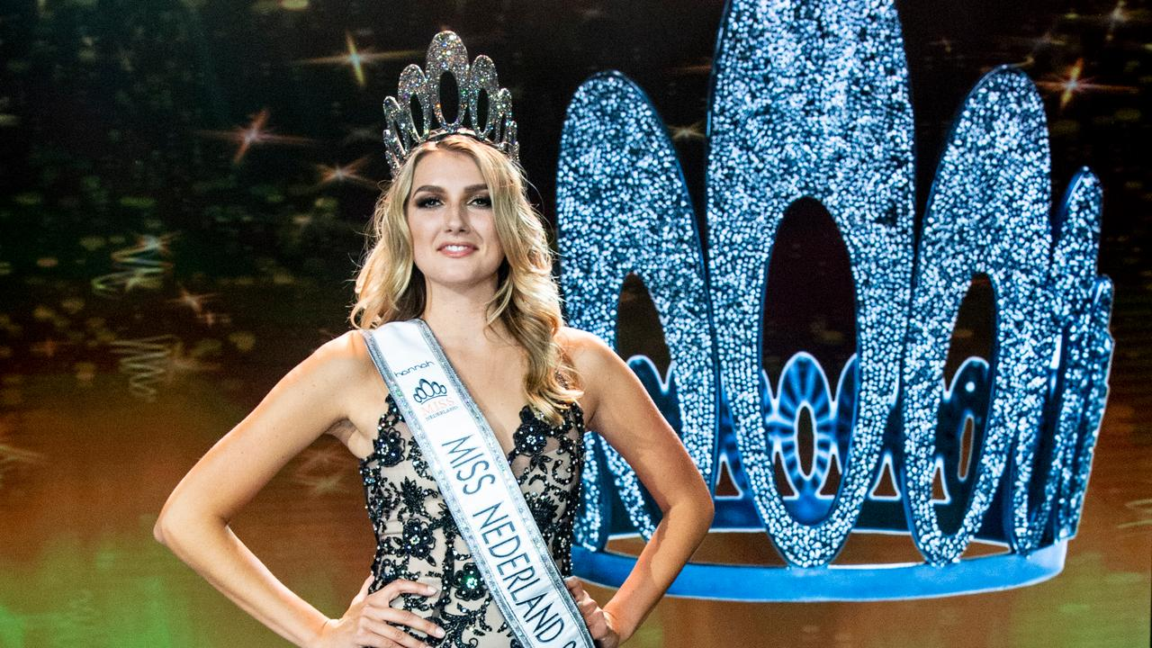 Matagi Mag Beauty Pageants: Miss Universe 2019 - Top 20