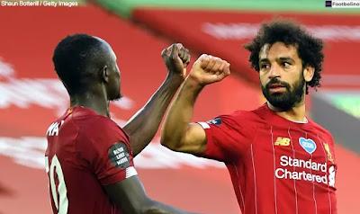 كم عدد أهداف محمد صلاح في الدوري الانجليزي