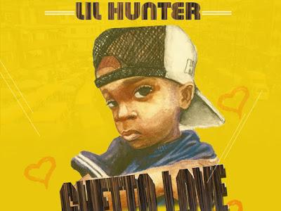 [Download Music Mp3] Lil Hunter - Joromi sisi (Ghetto love cover)