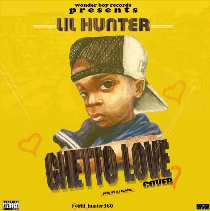[Download Music Mp3] Lil Hunter (Ayodeen) - Joromi sisi (Ghetto love cover)