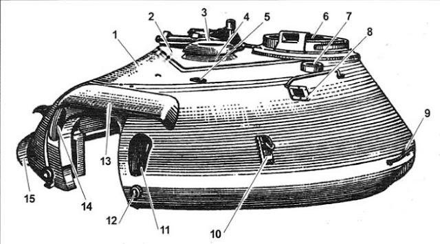 Башня-танка-Т-10