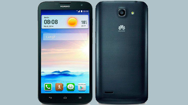 rom stock Huawei Ascend G730-U10
