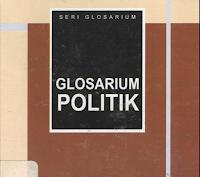 Glosarium Politik