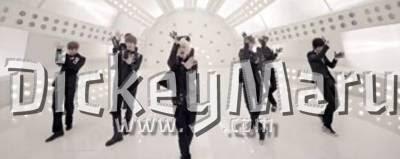 Super Junior - A CHa