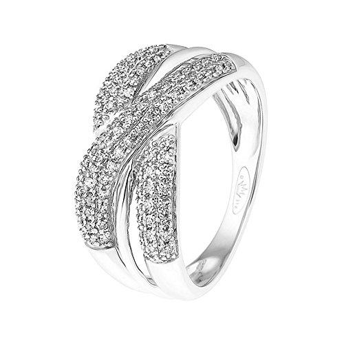 Bague en diamant pas cher