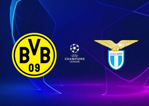 Borussia Dortmund vs Lazio -Highlights 02 December 2020
