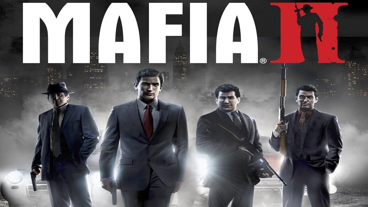 Mafia 2 ii pc game highly compressed free download references film children - How to download mafia 2 ...