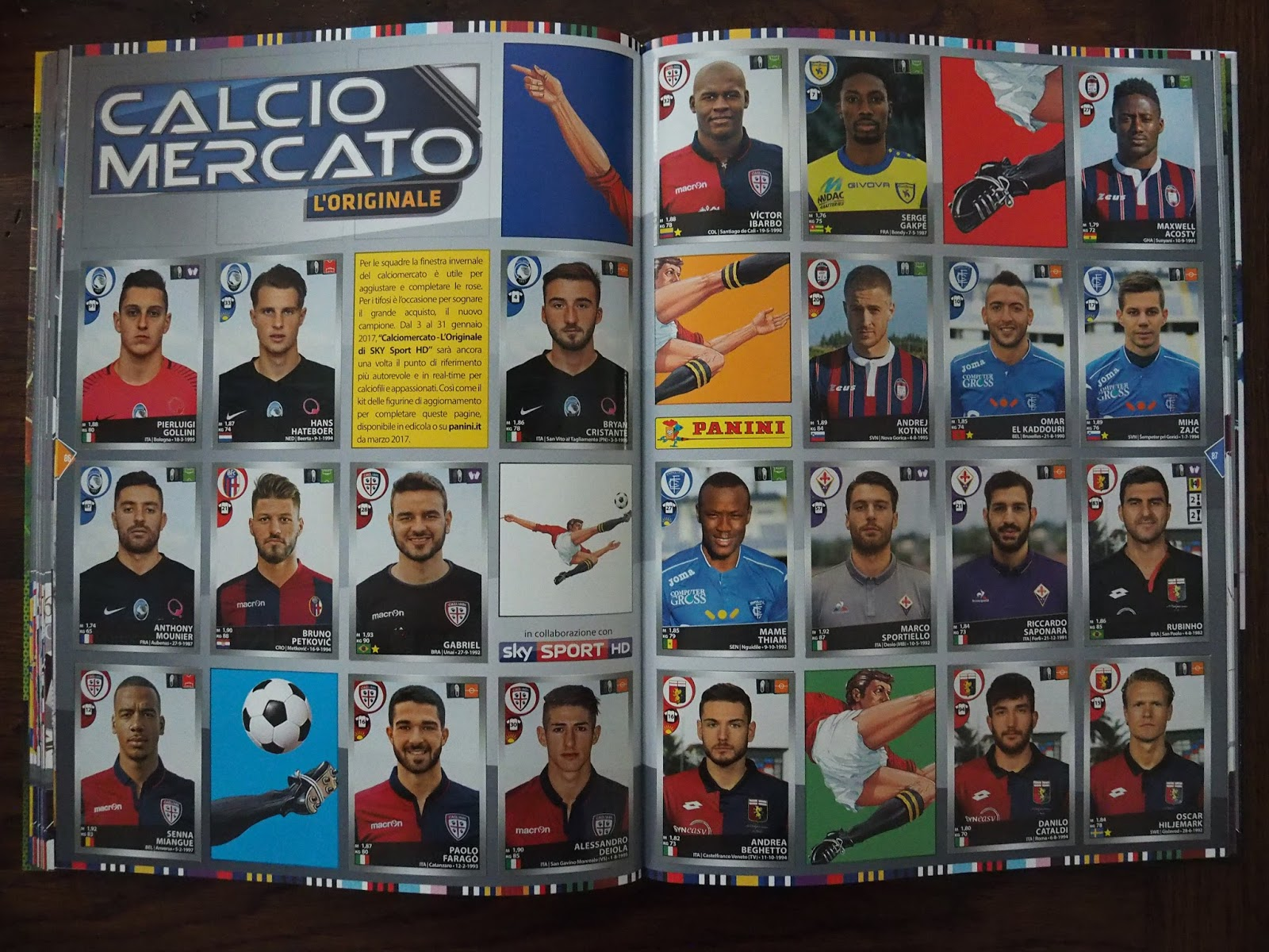 PANINI TABLOID PREMIER LEAGUE STICKERS 2018//19  NUMBERS 1-120 BUY 2 GET 10 FREE