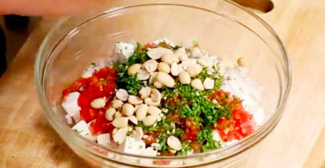 Slade's Recipe, healthy and Tastey protein Slade Recipe, how to make slde