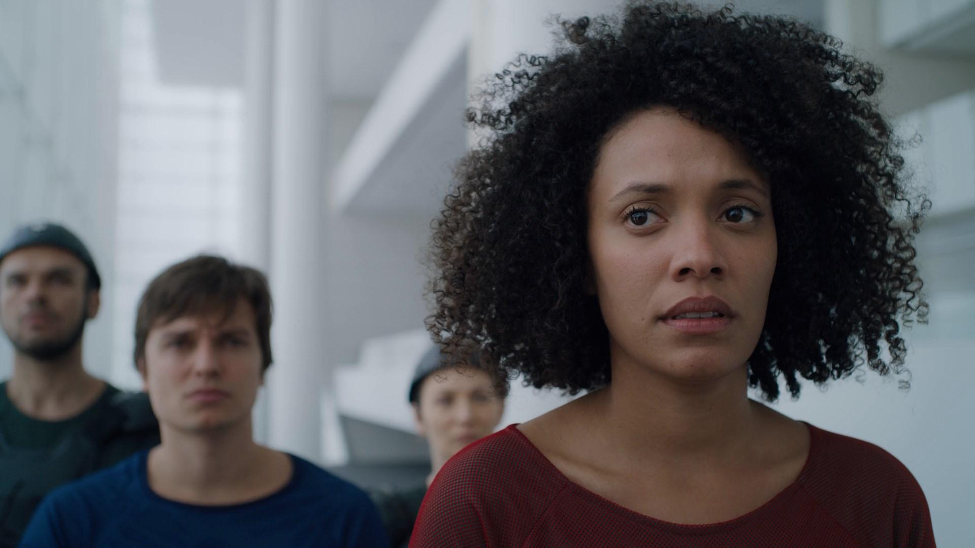 3% (2020) Temporada 4 1080p WEB-DL Latino - Ingles - Portugues