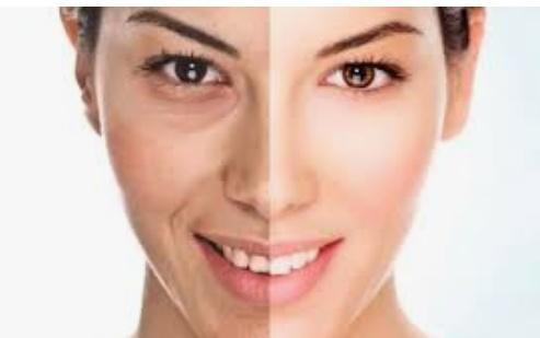 चमकदार त्वचा और फेस गोरा /सौंदर्य करने के घरेलू  उपाय