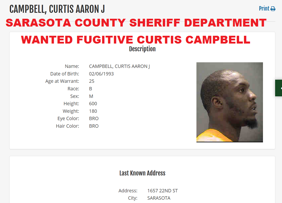 Better Call Bill Warner Investigations Sarasota Fl: Wanted