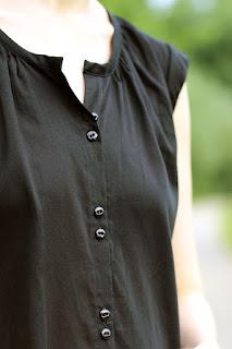 patron Bergamote robe Christelle BENEYTOUT