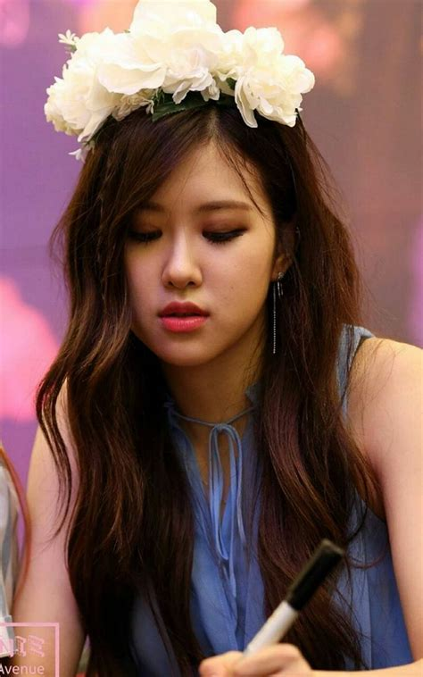86+ Hot Photo's of ROSE Blackpink