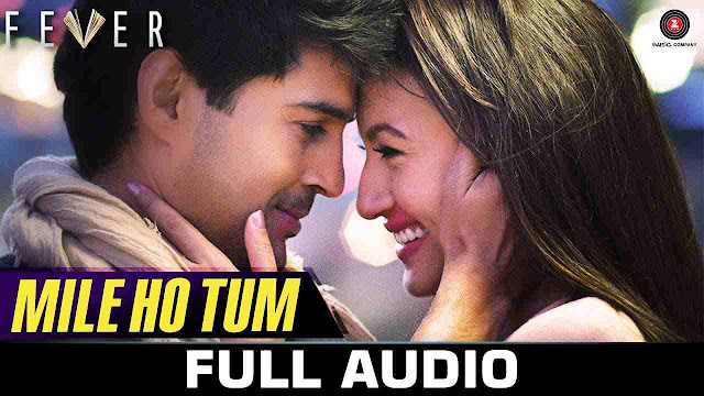 mile ho tum humko lyrics - Tony Kakkar