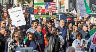 чем завершатся протесты в исламской республике