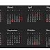 Ini Jadwal Hari Libur Nasional Indonesia Tahun 2020