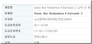 Sonic the Hedgehog 4: Episode 2 Coming Soon?