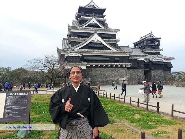 Paket Tour Wisata Halal Jepang