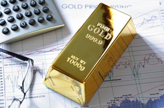 Como Invertir en Oro 2017