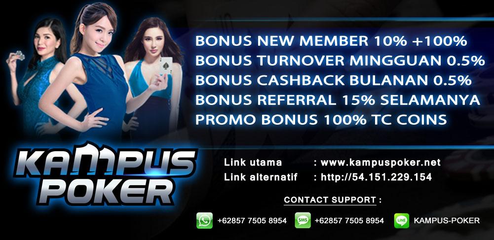 Situs Daftar Idn Poker Judi Poker Online Terpercaya