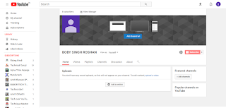 youtube-channel-dashboard-youtube-channel-screenshort
