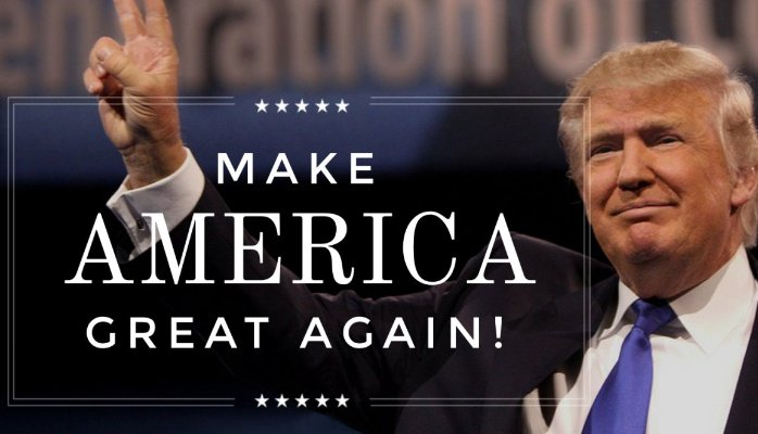 Kontroversi Donald Trump, Si Narsis yang Berbahaya