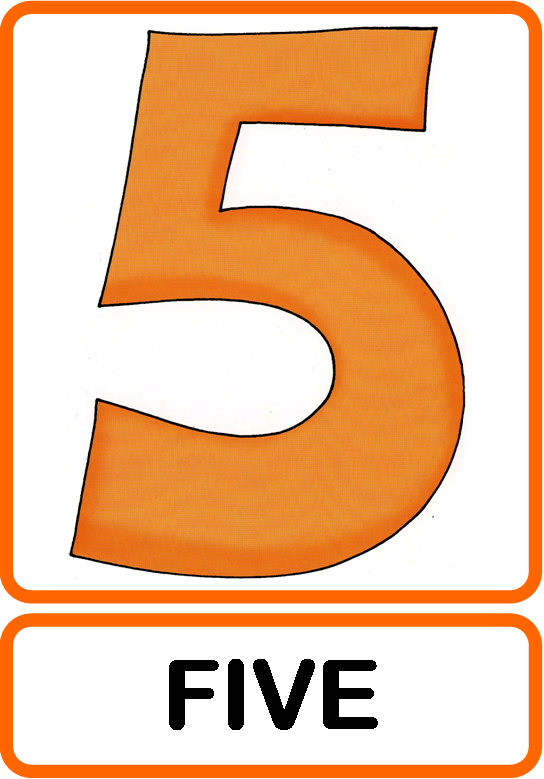 ENGLISH CORNER: FREE PRINTABLES NUMBERS FLASH CARDS