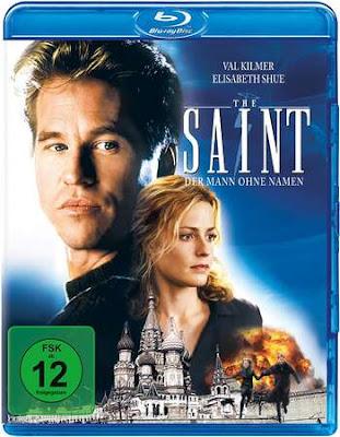 The Saint (1997) Dual Audio World4ufree1