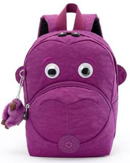 eef17b68d Depois de conseguir US$ 300 mil com investidores, eles começaram a fabricar  as mochilas escolares para crianças e vendê-las para lojas da cidade belga.