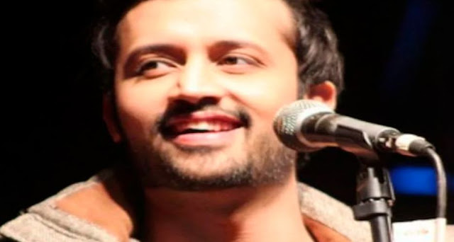 When was atif aslams first song launched?