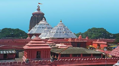Puri Jagannath Temple Facts