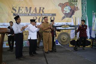 Semarak Mahasiswa Tarbiyah ( SEMAR)
