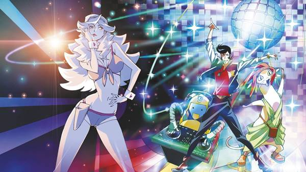 Review Anime Space Dandy (2014), Kisah Seorang Dandy di Luar Angkasa