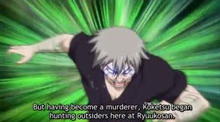 Hitori no Shita: The Outcast Season 2 Episode 6 English Subbed