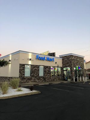Convenience Store | Salem 24/7 Food Mart: Convenience Store