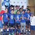 The Dragons' se corona Campeón  de la XXXVI Copa Saint George 2018