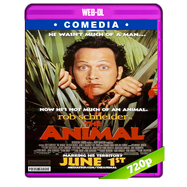 Animal (2001) WEB-DL 720p Latino