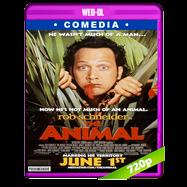 Animal (2001) WEB-DL 720p Latino