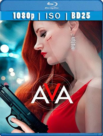 Ava (2020) 1080p BD25 Latino [GoogleDrive] [tomyly]