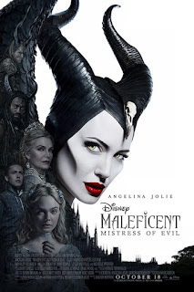 Film Maleficent: Mistress Of Evil 2019