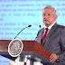 'México no merece un trato como el que se quiere aplicar': López obrador